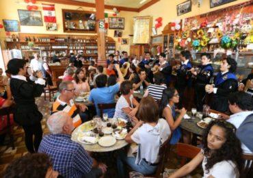 Trujillo: Restaurantes Abren sus Puertas sin Permiso Municipal ni de Salud