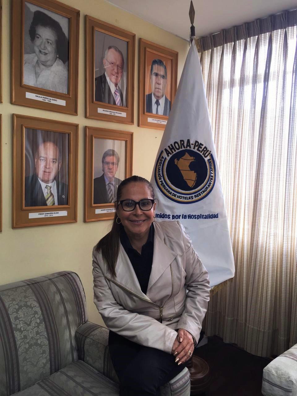 CANATUR: AHORA Perú tiene altas expectativas para la Conferencia Internacional Hotelería y Gastronomía