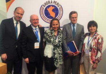 Conferencia Internacional de AHORA Superó las Expectativas
