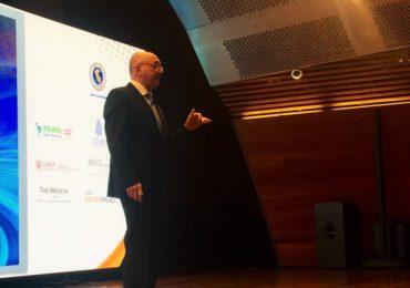 Destacados Especialistas Internacionales Participaron en Conferencia