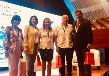 AHORA Realizará Congreso Internacional de Turismo y Gastronomía el 2020