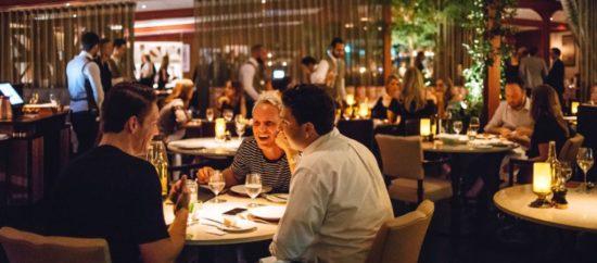 Deducciones del IR en Restaurantes, Bares y Hoteles Rige desde Enero