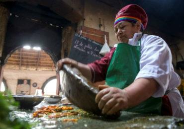 Congreso internacional de gastronomía es oportunidad para comida regional del Perú