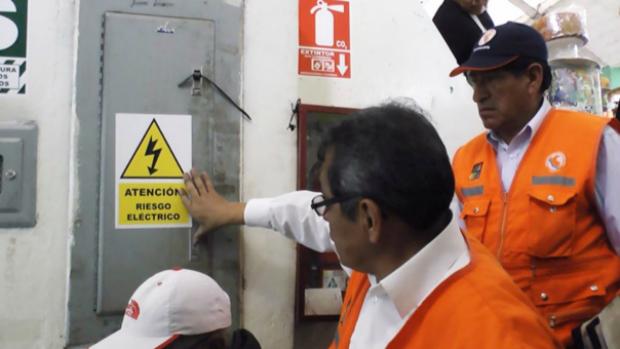 RECORDATORIO: Urgente Comunicado de AHORA Perú
