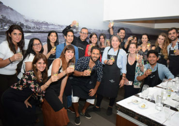 Maridaje de Bombones y Piscos premium en el Crowne Plaza Lima