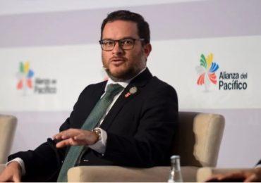 Ministro Edgar Vásquez: Perú espera mejora de 10% en turismo el 2020