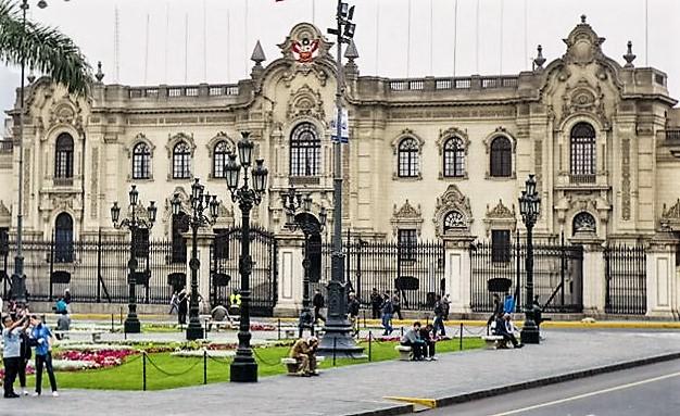 New York Times Incluye a Lima en Lista de Lugares para Visitar el 2020