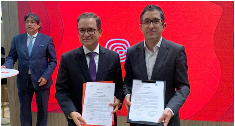 Perú será sede del Primer Congreso Mundial de Gastronomía
