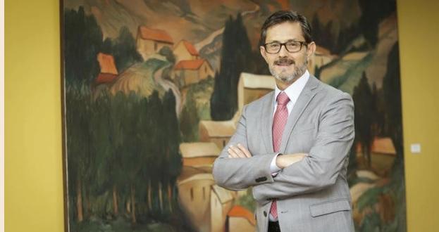 José Miguel Gamarra Nuevo Viceministro de Turismo