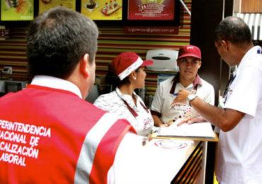 Empleadores que Iniciaron Trámite de Suspensión Perfecta deben Ingresar a Casilla Electrónica de Sunafil