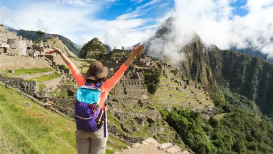 World Travel Awards 2020: Machu Picchu Postula como Atracción Turística Líder en Sudamérica