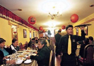 Reanudación de Actividades Económicas en Materia de Restaurantes y Servicios Afines en la Modalidad de Atención en Salón con Aforo al 40%