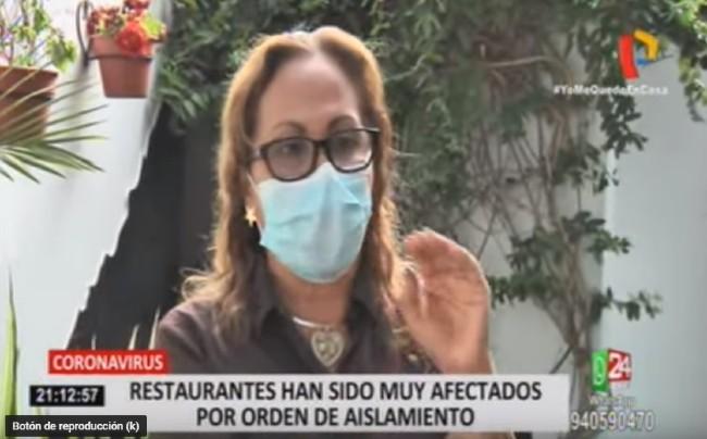 Restaurantes Abren sus Puertas Luego de 4 Meses (Correo)