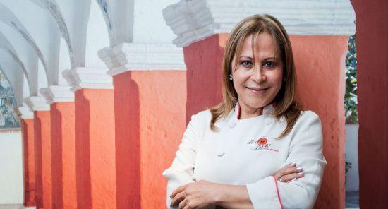 """Blanca Chávez: «Tenemos que ver la Forma de Cómo Llenar la Olla y Reinventarnos"""""""