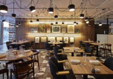 Protocolo de Restaurantes Prohíbe Buffets y Permite que Familias de Ocho personas Compartan Mesa en Salón