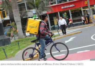 Glovo Vendió su Operación en América Latina a la Alemana Delivery Hero
