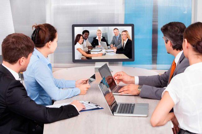 Comité de Hoteles de Ahora Perú Realizó su V Reunión Virtual