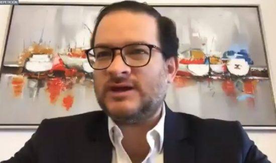 Ministro Edgar Vásquez:Recuperación del Turismo Interno será Prioridad