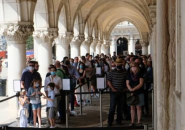 El Turismo en Europa Inicia su Recuperación
