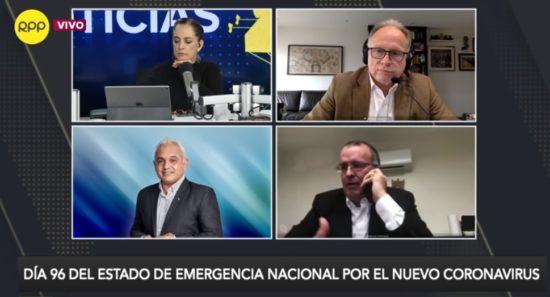 Unión de Gremios y Asociaciones de Restaurantes del Perú Demanda Pronta Reapertura de Atención en Locales