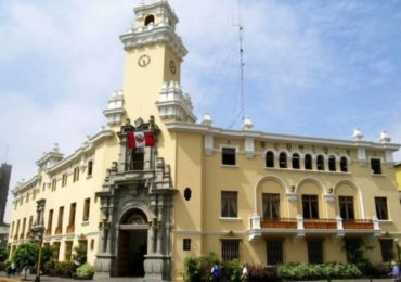 Plataforma Digital de Atención de la Municipalidad Distrital de Miraflores