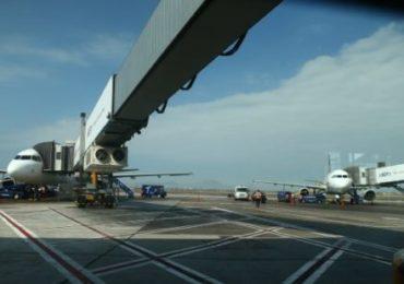 MTC Gestiona Reanudación del Transporte Interprovincial y Aéreo