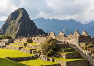 Machu Picchu Solo Recibirá Hasta 2244 Visitantes al Día