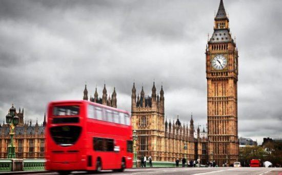 Reino Unido Baja el IVA al 5% Durante 6 Meses al Turismo y la Hostelería