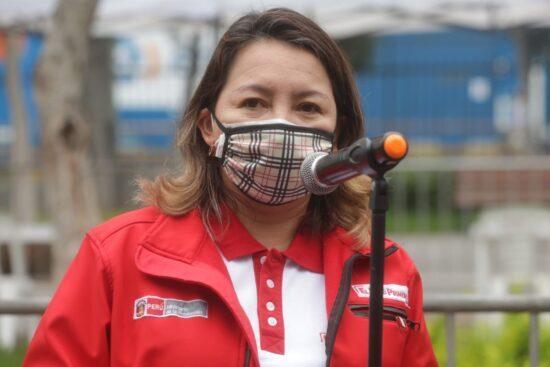Ministra Rocio Barrios: Solo Restaurantes y Farmacias Podrán Realizar Delivery los Domingos