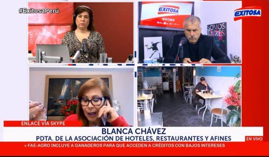AHORA Perú: Restaurantes Afrontan un Total Desconcierto con la Inmovilización Social de los Domingos