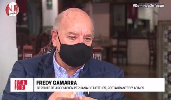 AHORA Perú: Restaurantes Trabajan por Recuperar la Confianza de los Clientes (Exitosa)