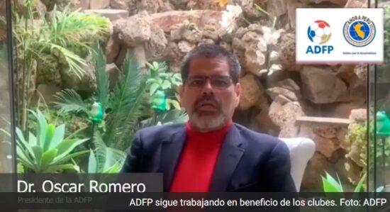 Ahora Perú Firma Convenio con ADFP para que Clubes Deportivos se Hospeden con Tarifas Preferenciales