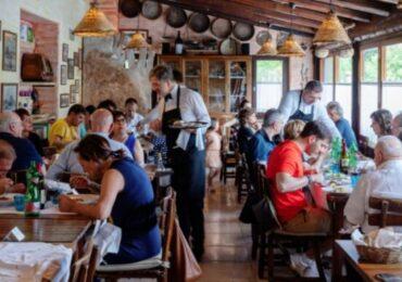 Gremio de Restaurantes Pide que el Inicio del Toque de Queda se Retrase a la  Medianoche (Gestión)