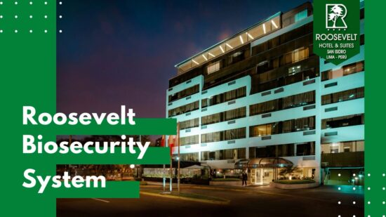 Programa de Bio Seguridad: Roosevelt Security System