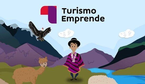 MINCETUR: Mype de Turismo Pueden Postular a Turismo Emprende Hasta el viernes 14