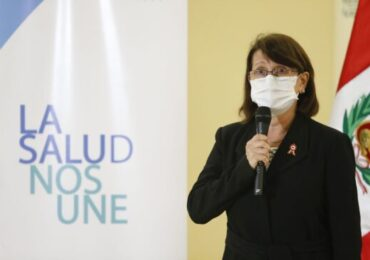 Pilar Mazzetti: No Existen Fechas Fijas para Vuelos Internacionales