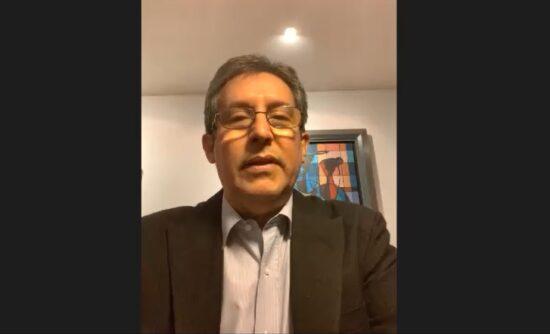 Ricardo Acosta de APAVIT: No se Debe Esperar al 01 de Octubre para el Reinicio de Vuelos Internacionales