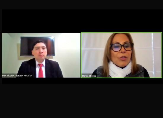 AHORA Ancash Recoge Experiencias de Beneficios de la Formalización de Negocios Gastronómicos en Lima