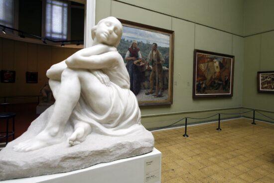 Ingreso Gratis a Museos y Sitios Arqueológicos hasta el 31 de diciembre