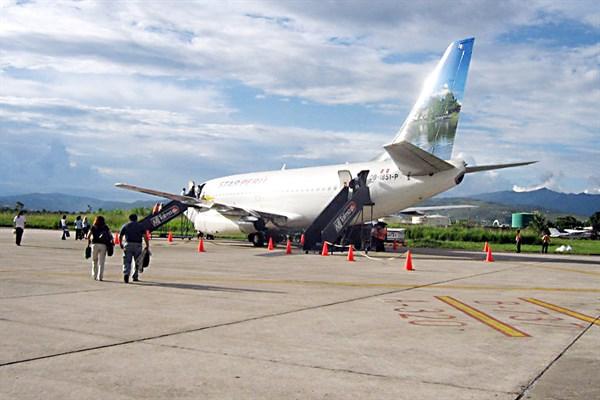 MTC Subsidia más de 6,700 Pasajes Aéreos a la Amazonía