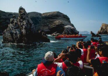Reserva Nacional de Paracas Reanuda Atención y Empresarios Esperan Reactivación del Turismo