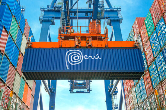 Exportaciones se Aceleran a Pesar de la Pandemia