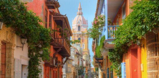 'Granfinde', la Estrategia de Colombia para Reactivar el Turismo