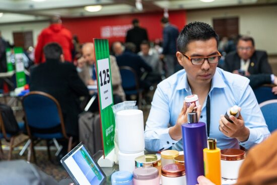 Oferta Manufacturera Peruana Genera Interésen 190 Compradores Internacionales
