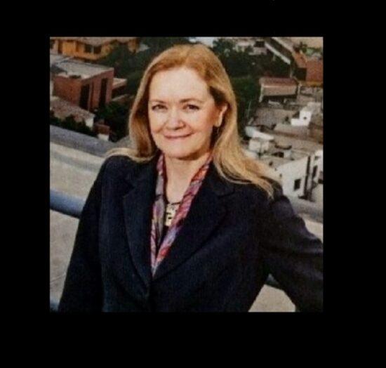 Lyda Mercedes García Cortez es la nueva Viceministra de Turismo