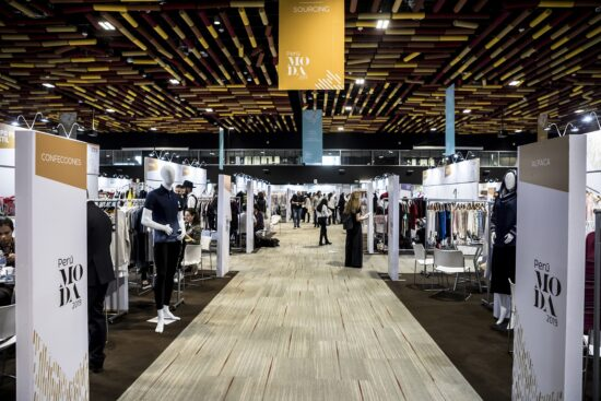 Perú Moda Reconoce a Empresas por Prácticas Sostenibles e Innovadoras