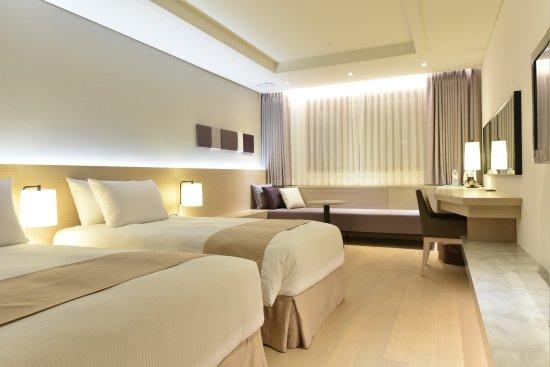 Corea del Sur Convertirá Hoteles en Apartamentos