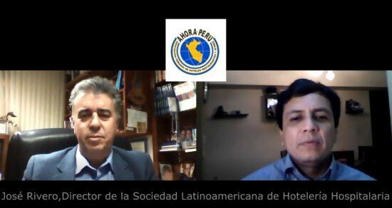 La Hotelería Hospitalaria Recobra Importancia en Tiempos de Pandemia