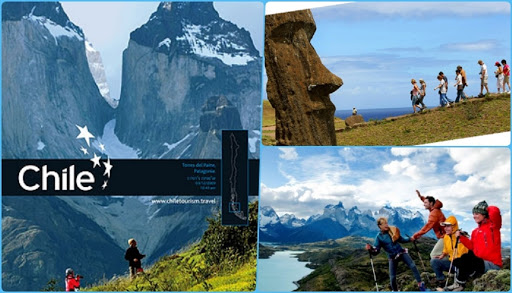 Turismo de Chile Afectado por Cierre de Fronteras