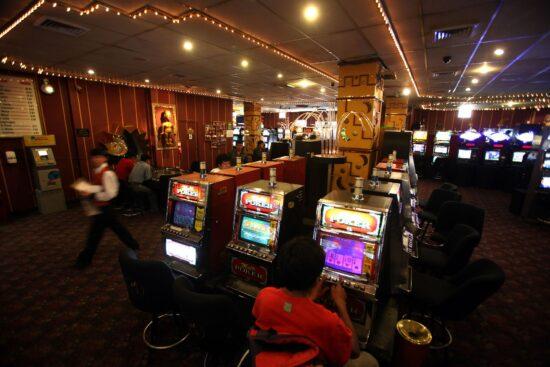 Teatros y Casinos Aprobados por el Gobierno en la Fase 4 de Reactivación Económica
